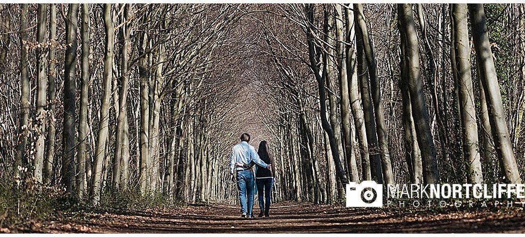 AJ and Zeynep – Pre wedding shoot