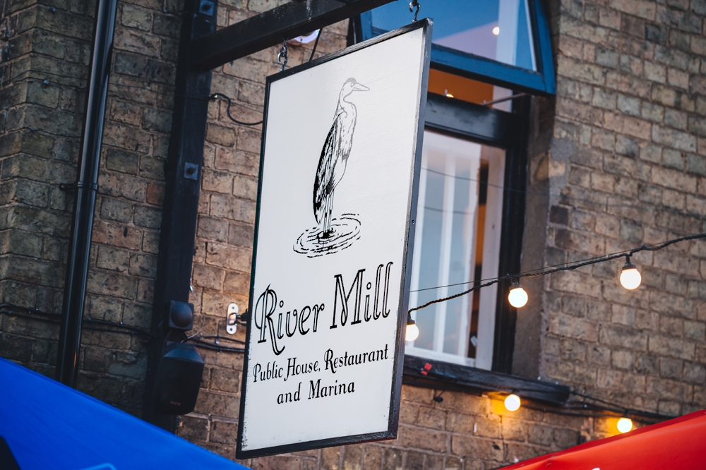 The_River_Mill_Signage