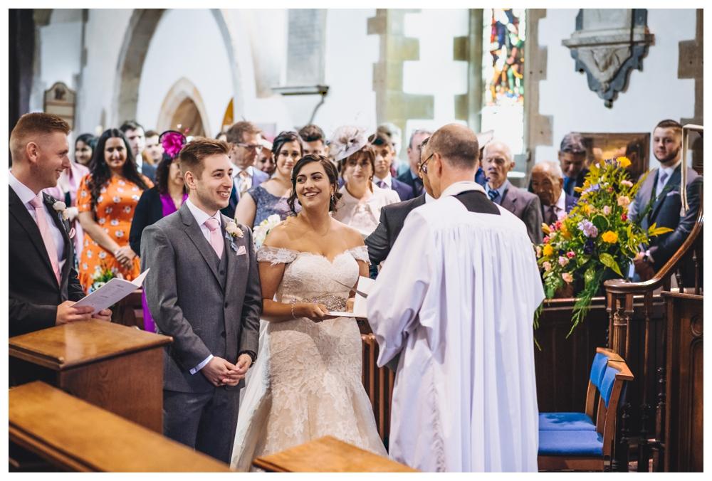 Brides Recessional