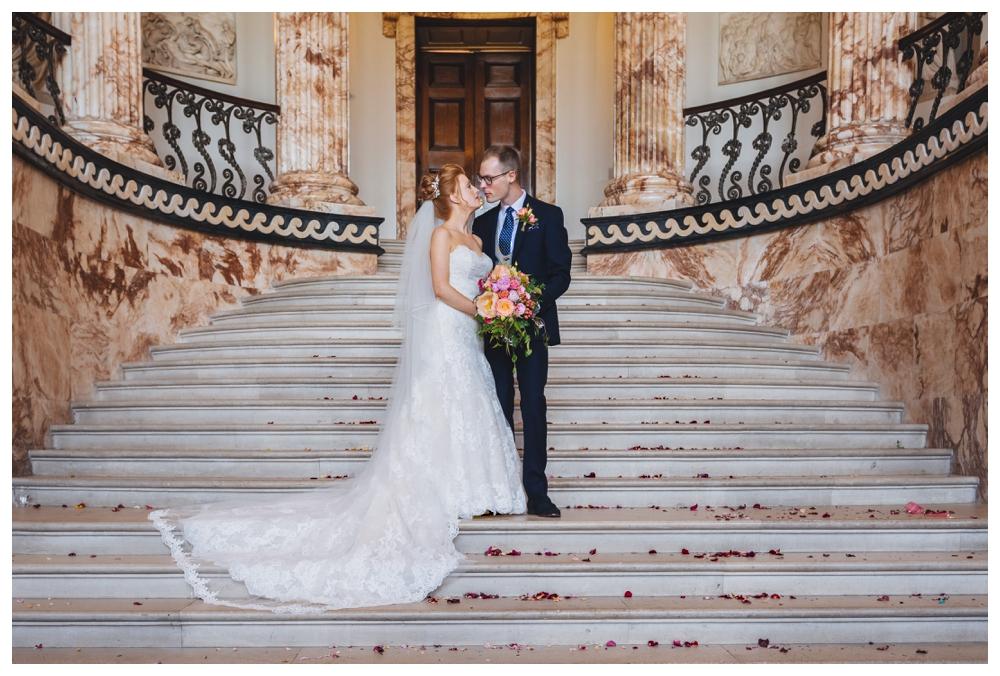 MIDSUMMER WEDDING I HOLKHAM HALL I CAMBRIDGE WEDDING PHOTOGRAPHY