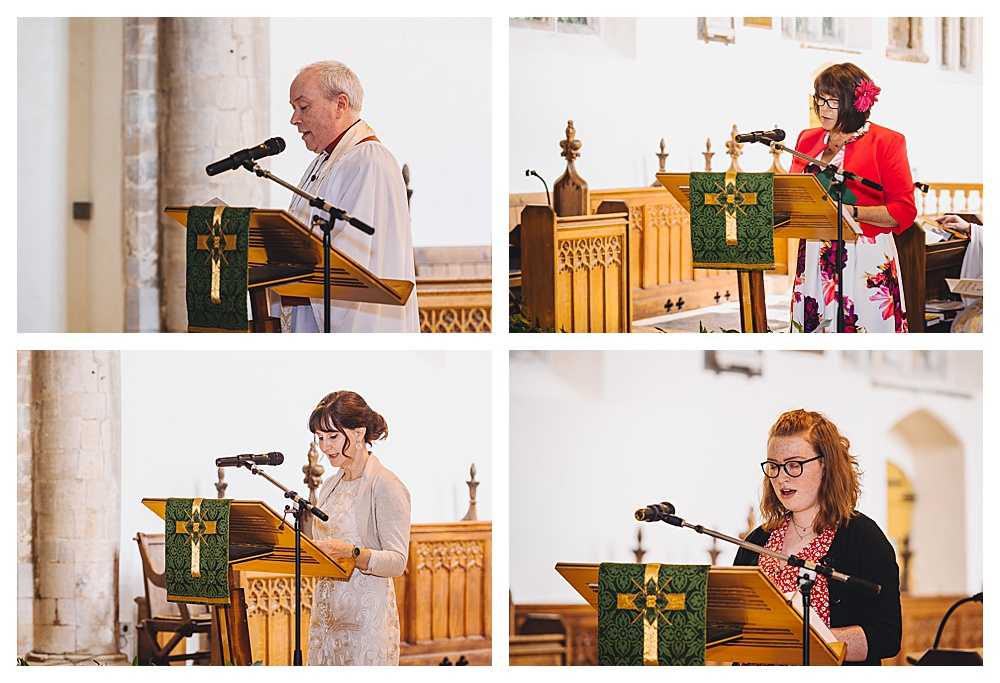 Wedding Ceremony Readings All Saints Church